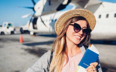Planning a Flight around the Holidays